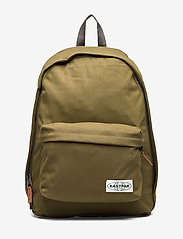 Eastpak - OUT OF OFFICE - backpacks - opgrade green - 0