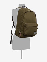 Eastpak - OUT OF OFFICE - backpacks - opgrade green - 6