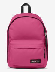 Eastpak - OUT OF OFFICE - backpacks - extra pink - 0