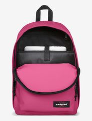 Eastpak - OUT OF OFFICE - backpacks - extra pink - 1