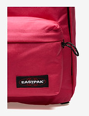 Eastpak - OUT OF OFFICE - backpacks - extra pink - 4