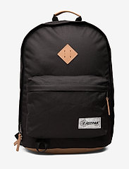 Eastpak - OUT OF OFFICE - rucksäcke - into black - 0
