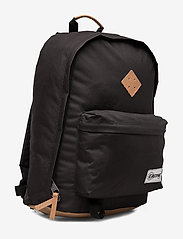Eastpak - OUT OF OFFICE - ryggsäckar - into black - 2