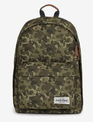 Eastpak - OUT OF OFFICE - rucksäcke - opgrade camo - 0