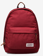 Eastpak - OUT OF OFFICE - backpacks - opgrade grape - 0