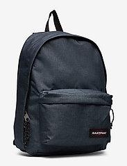 Eastpak - OUT OF OFFICE - rucksäcke - triple denim - 2