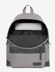 Eastpak - WYOMING - ryggsäckar - mix grey - 1