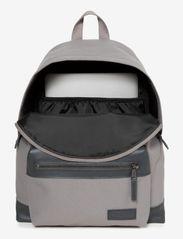 Eastpak - WYOMING - ryggsäckar - mix grey - 2