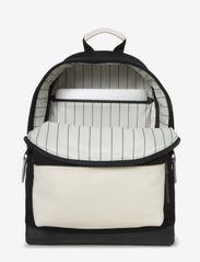 Eastpak - WYOMING - rucksäcke - ne black felt - 1