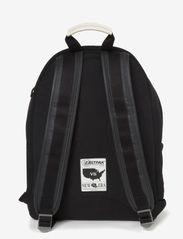 Eastpak - WYOMING - rucksäcke - ne black felt - 2