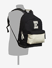 Eastpak - WYOMING - rucksäcke - ne black felt - 4
