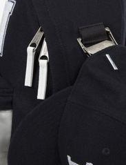 Eastpak - WYOMING - rucksäcke - ne navy felt - 4