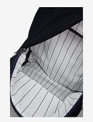 Eastpak - WYOMING - rucksäcke - ne navy felt - 5