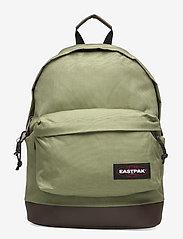 Eastpak - WYOMING - rucksäcke - quiet khaki - 0