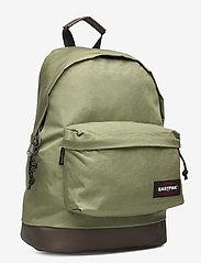 Eastpak - WYOMING - rucksäcke - quiet khaki - 2