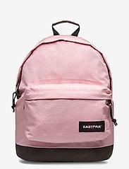 Eastpak - WYOMING - ryggsäckar - serene pink - 0