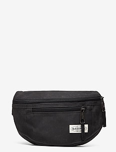 BUNDEL - bum bags - work black