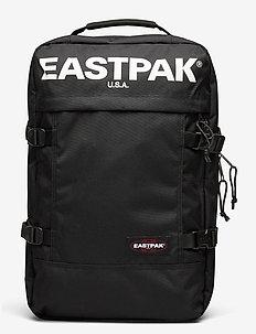 Tranzpack - torby weekendowe - bold brand