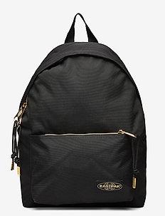 ORBIT SLEEK'R - backpacks - goldout black-g