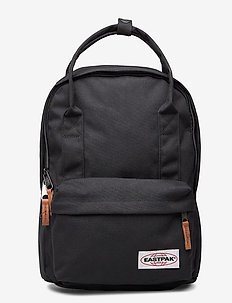 PADDED SHOP'R - ryggsäckar - opgrade black