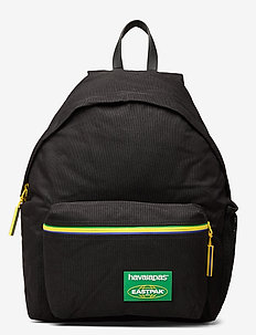 PADDED PAK'R - rucksäcke - havaianas black