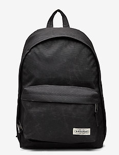 OUT OF OFFICE - backpacks - work black
