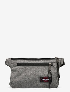 TALKY - bum bags - sunday grey