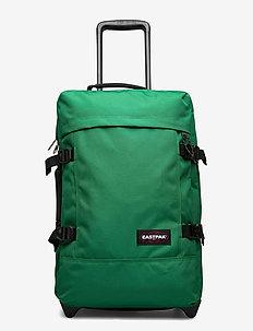 STRAPVERZ S - tassen - tortoise green