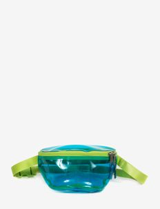 SPRINGER - bum bags - aqua film