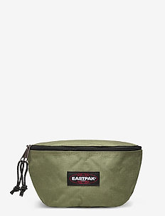 SPRINGER - bum bags - quiet khaki
