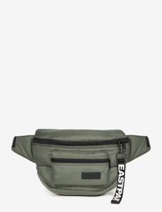 DOGGY BAG XXL - bum bags - puffed khaki