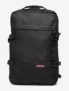 Tranzpack - rucksäcke - black