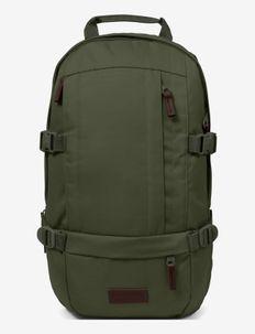 FLOID - ryggsäckar - mono jungle