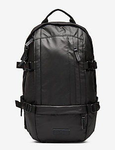 FLOID - ryggsäckar - topped black