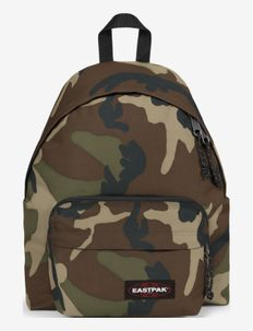 Padded Travell'r - CAMO