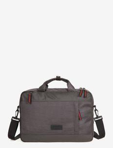 ACTON - laptop bags - cnnctaccentgrey