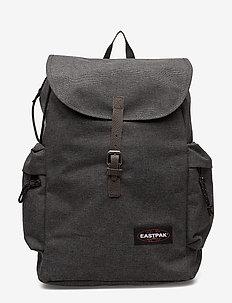 Kerr Instant (Instant Black) (324.35 kr) Eastpak |