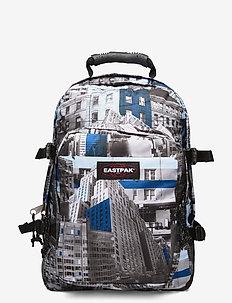 PROVIDER - ryggsäckar - chroblue