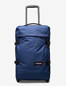 TRANVERZ S - sacs de voyage - gulf blue