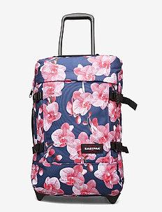 TRANVERZ S - sacs de voyage - charming pink
