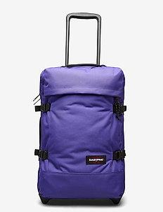 TRANVERZ S - sacs de voyage - amethyst purple