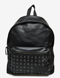 PADDED PAK'R - rucksäcke - black eye-let