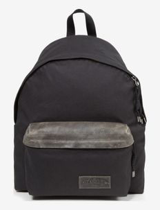 PADDED PAK'R - backpacks - axer black