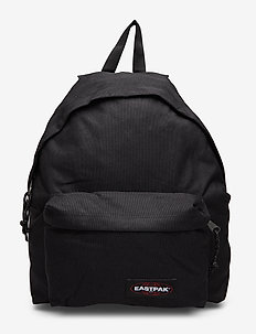 PADDED PAK'R - backpacks - black