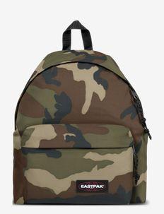 PADDED PAK'R - rucksäcke - camo