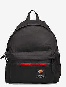 PADDED PAK'R - sacs a dos - dickies black