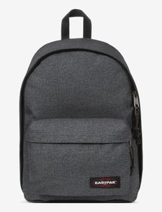 OUT OF OFFICE - backpacks - black denim
