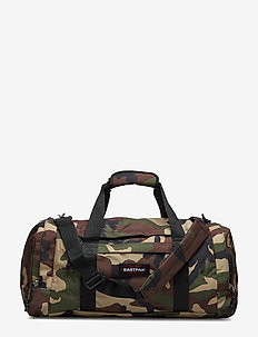 READER S + - weekendbager - camo