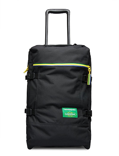 Tranverz S Bags Weekend & Gym Bags Schwarz EASTPAK