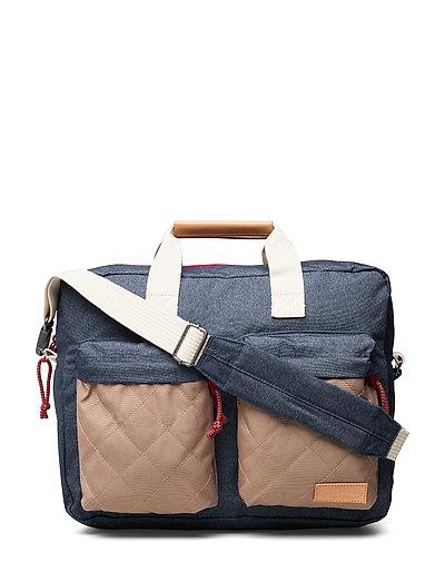 EASTPAK Tomec Laptop-Tasche Tasche Bunt/gemustert EASTPAK